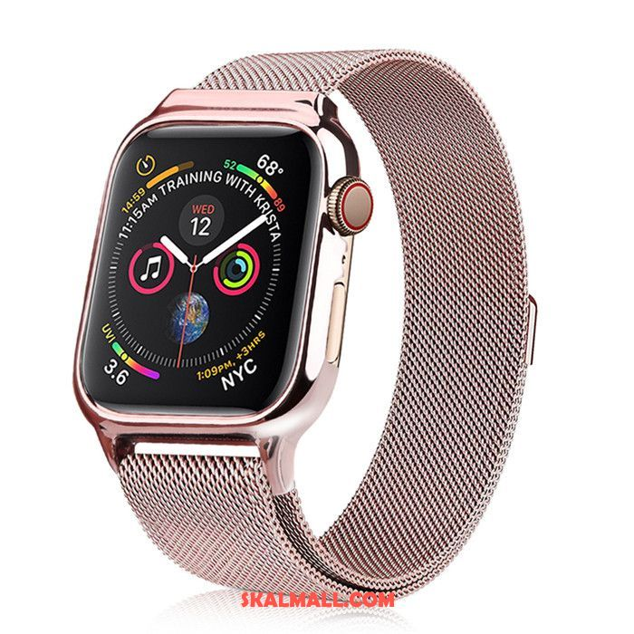 Apple Watch Series 1 Skal Skydd Ny All Inclusive Metall Billigt