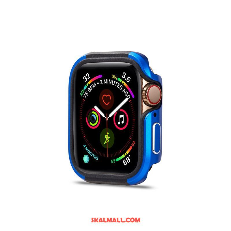 Apple Watch Series 2 Skal Frame Kreativa Metall Trend Personlighet Till Salu