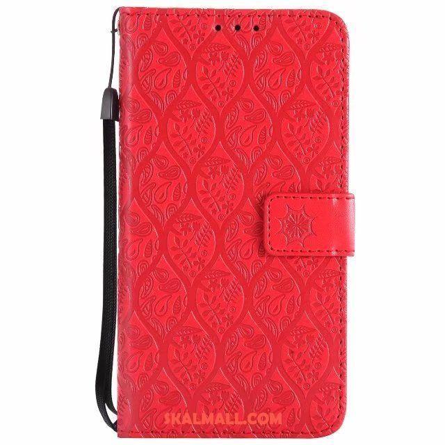 Sony Xperia Xa Ultra Skal Täcka Röd Mobil Telefon Läderfodral Silikon Fodral  Billig 15c8b0aa3a871