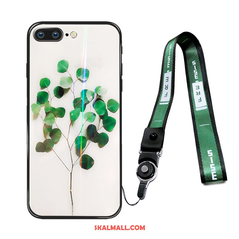 iPhone 7 Plus Skal All Inclusive Fallskydd Kreativa Trend Glas Fodral Butik